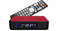 IPTV Set-Top Box